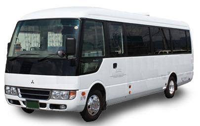 Large Size Bus Charter Bus Amp Limousine Japan